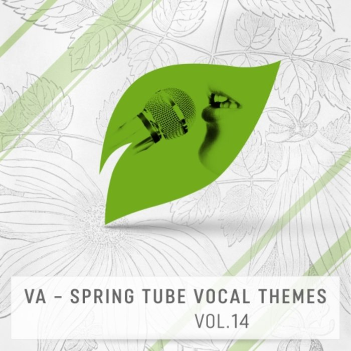 Spring Tube Vocal Themes (Vol. 14) [2018]
