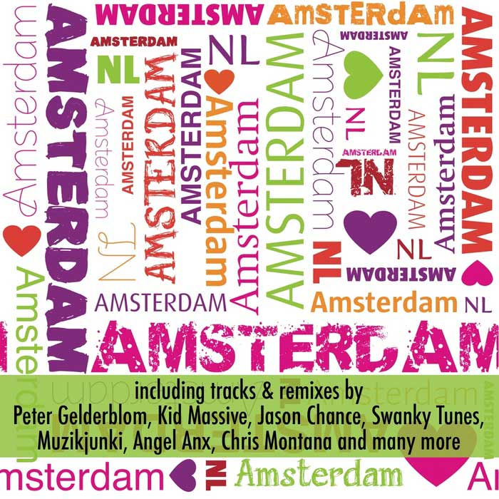 We Love Amsterdam [2010]