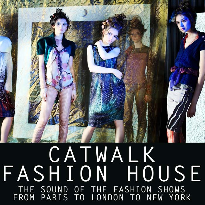 Catwalk Fashion House [2010]