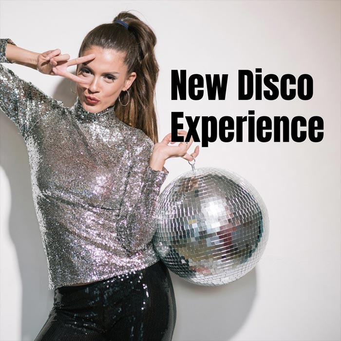 New Disco Experience [2018]