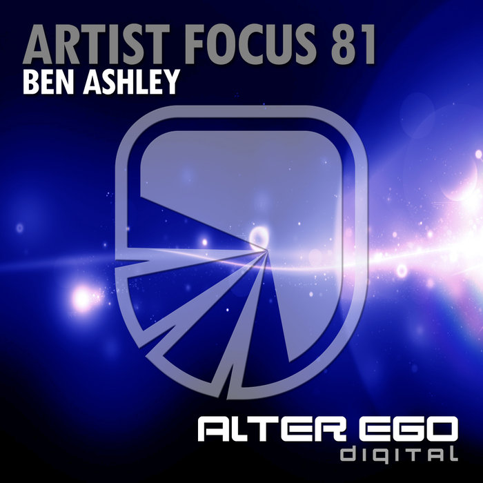 Ben Ashley - Artist Focus 81