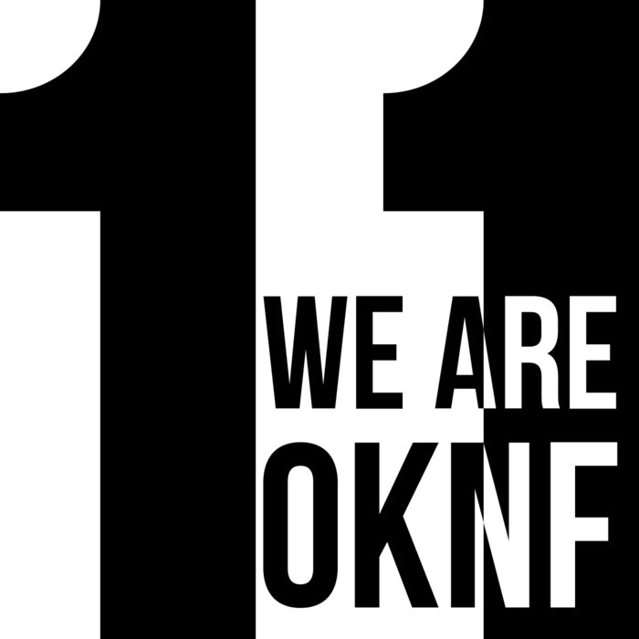 We Are OKNF (Vol. 11)