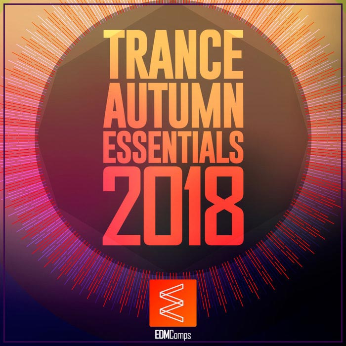 Trance Autumn Essentials 2018 [2018]