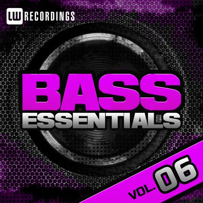 Bass Essentials (Vol.6) [2015]