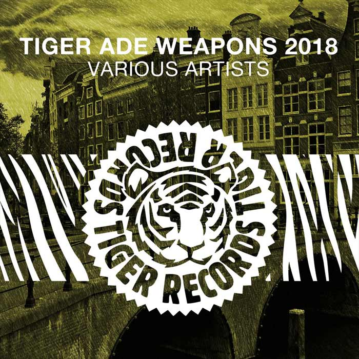 Tiger Ade Weapons 2018