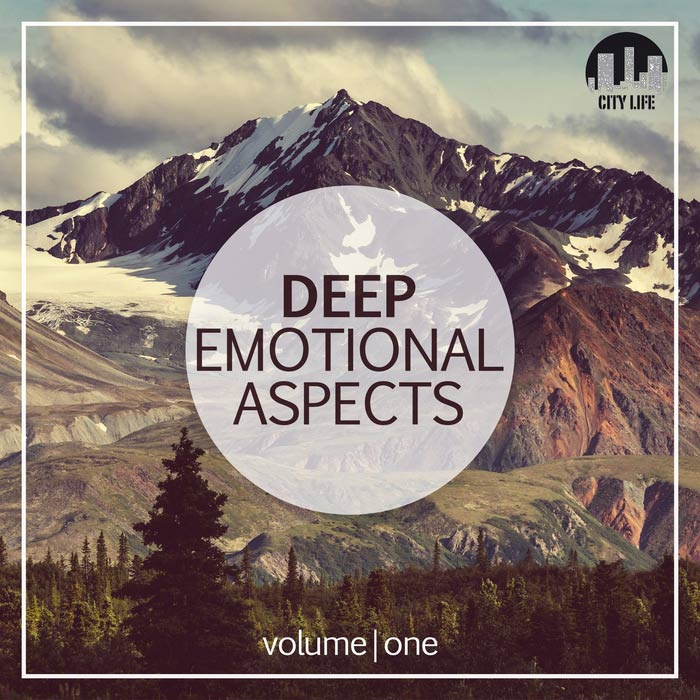 Deep Emotional Aspects (Vol. 1) [2017]