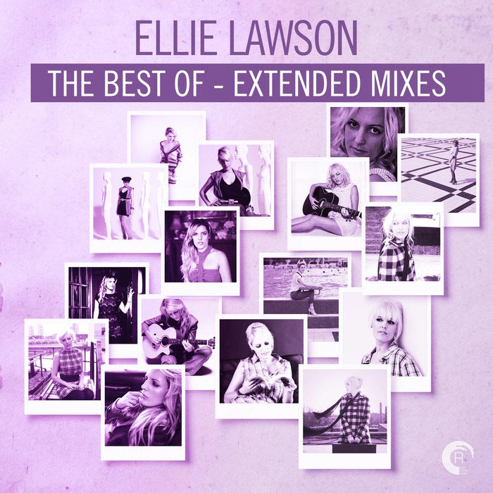 Ellie Lawson: The Best Of (Extended Mixes)
