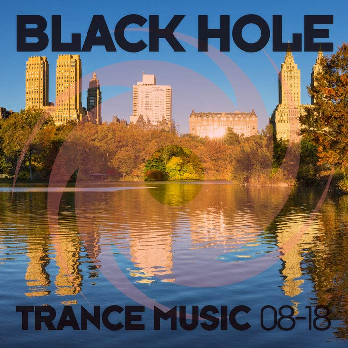 Black Hole Trance Music 08-18 [2018]