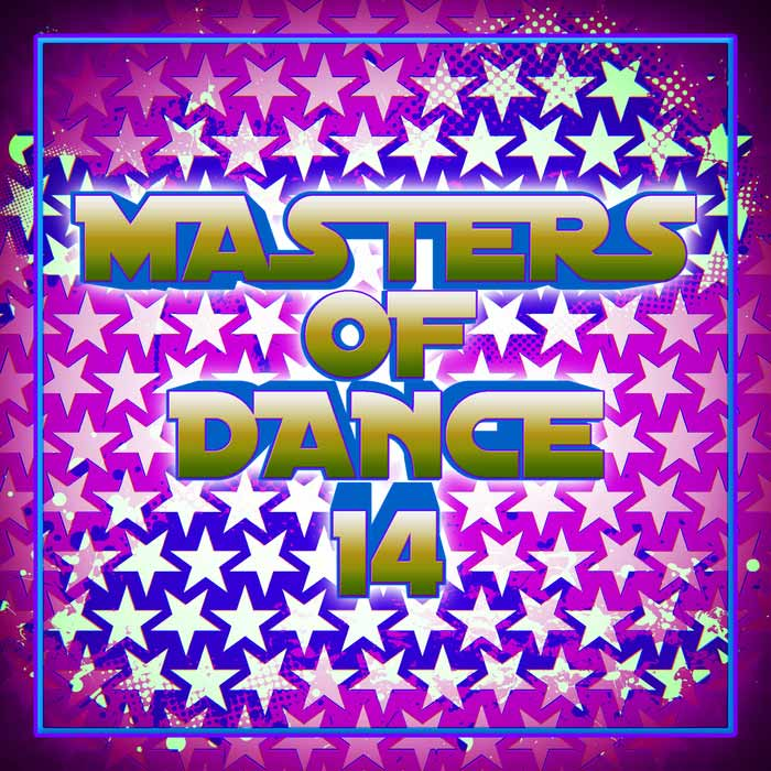 Masters Of Dance 14 [2017]