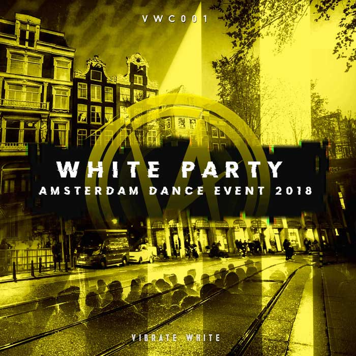 White Party: Amsterdam Dance Event 2018 (Extended Mixes) (unmixed tracks) [2018]