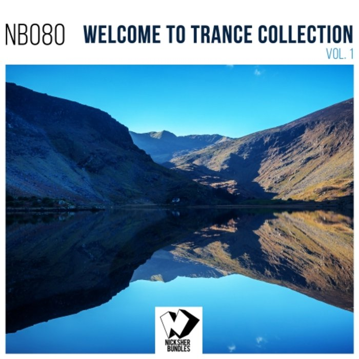 Welcome to Trance Collection (Vol. 1) [2018]