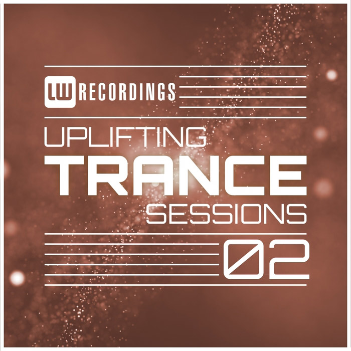 Uplifting Trance Sessions (Vol. 2) [2017]