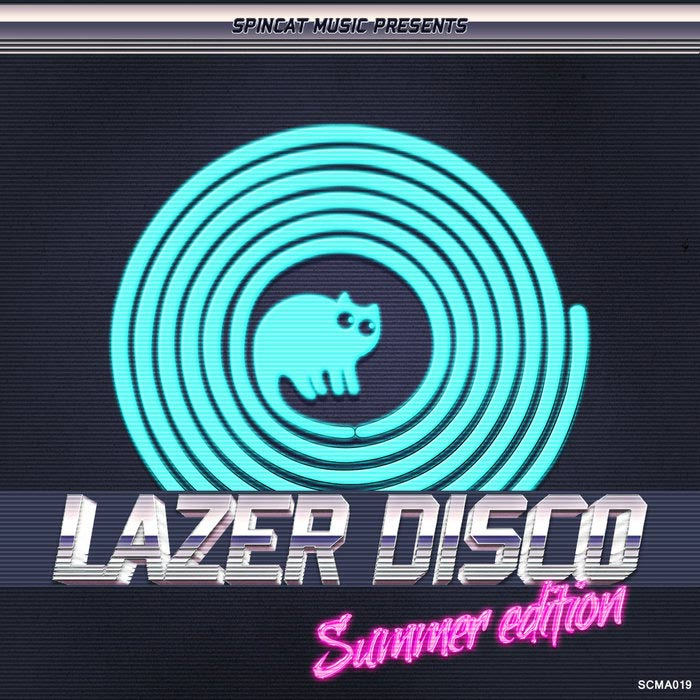 Laser Disco (Summer Edition) [2018]