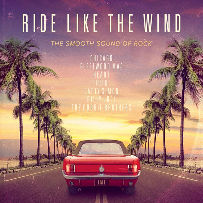 Ride Like The Wind (Ministry Of Sound)