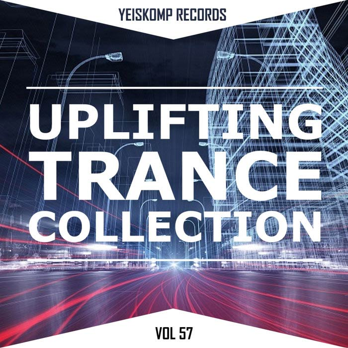 Uplifting Trance Collection By Yeiskomp Records (Vol. 57) [2018]