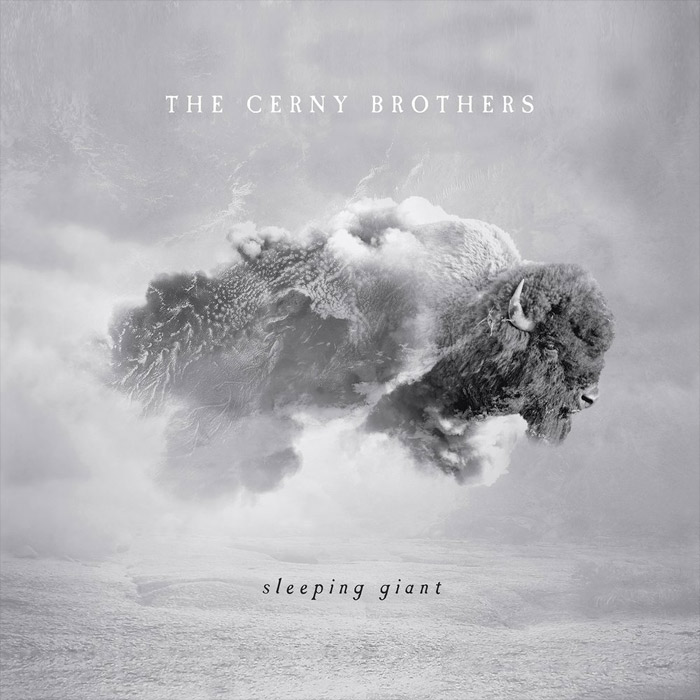 The Cerny Brothers - Sleeping Giant [2015]