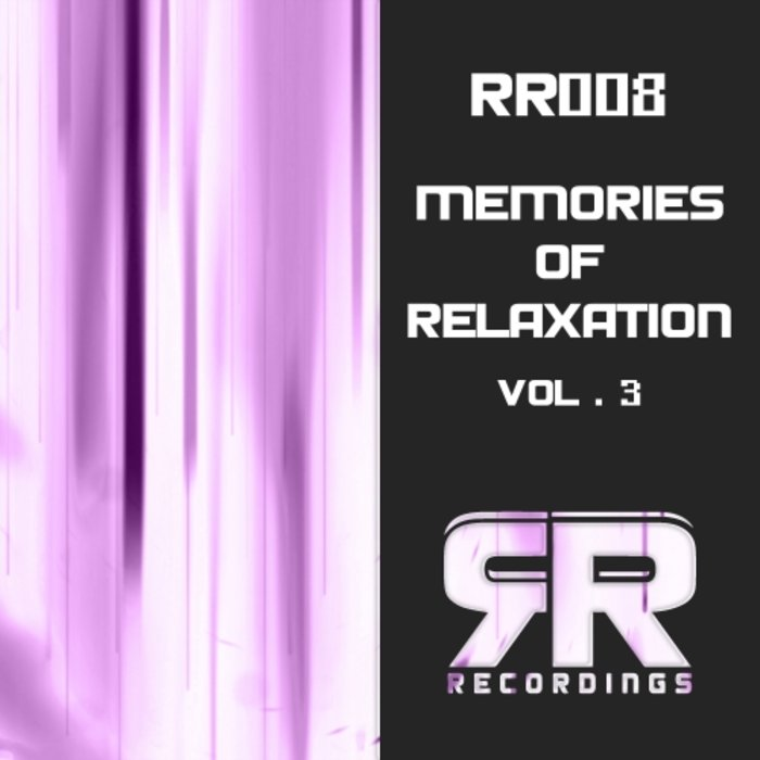 Memories of Relaxation (Vol. 3)
