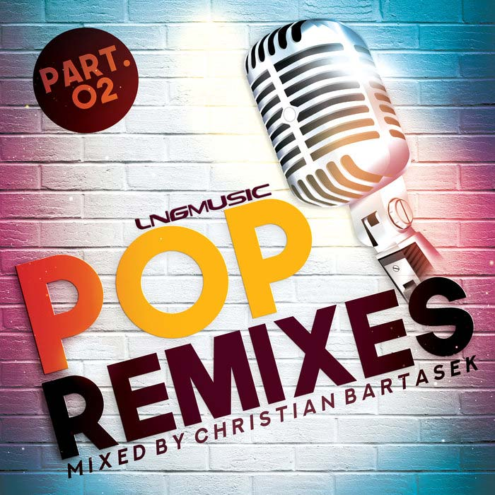 Pop Remixes (Part 2) [2018]