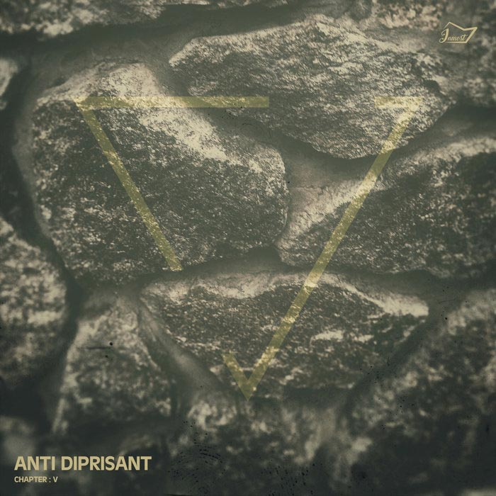 Anti Diprisant: Chapter V [2018]
