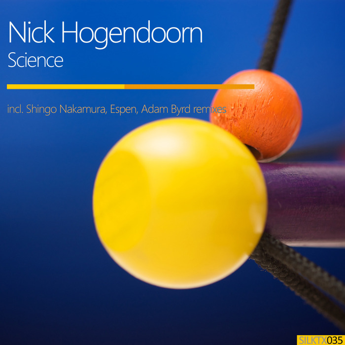Nick Hogendoorn - Science (original mix)