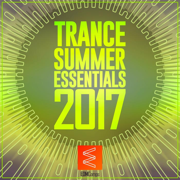 Trance Summer Essentials 2017 [2017]