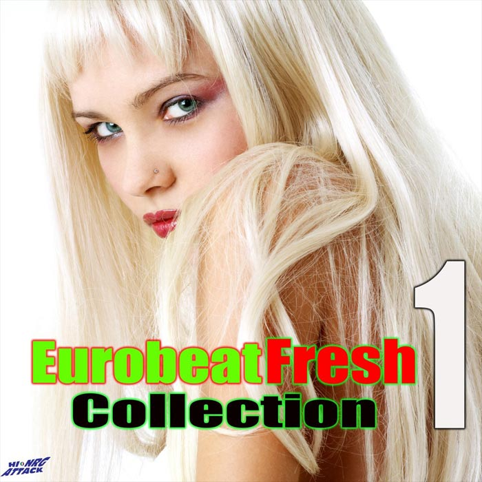 Eurobeat Fresh Collection (Vol. 1) [2018]