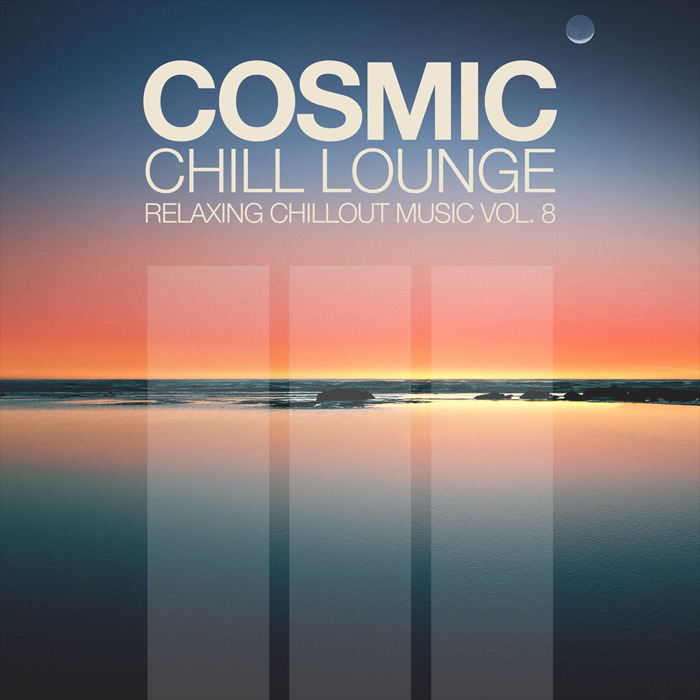 Cosmic Chill Lounge (Vol. 8) [2018]