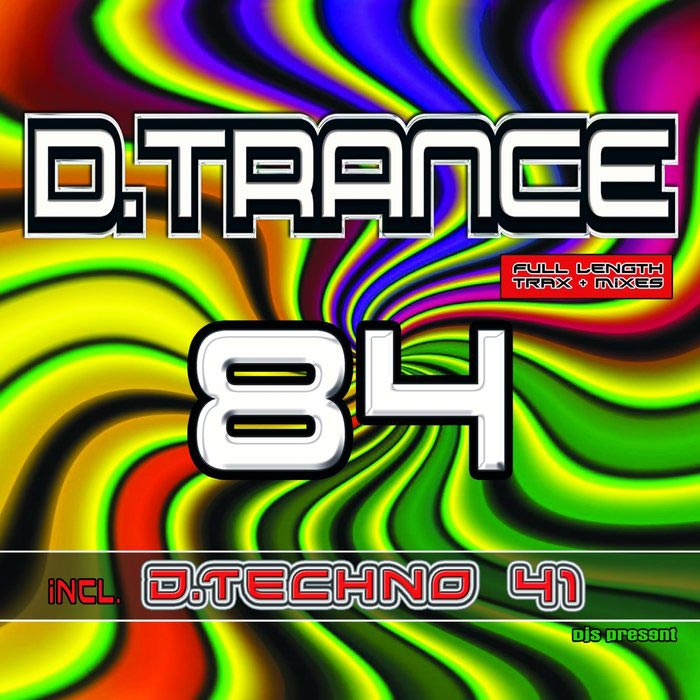 D.Trance 84 (Incl D.Techno 41) [2018]