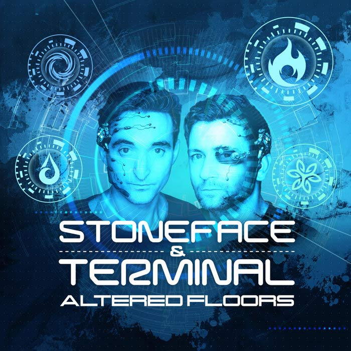Stoneface & Terminal - Altered Floors [2018]