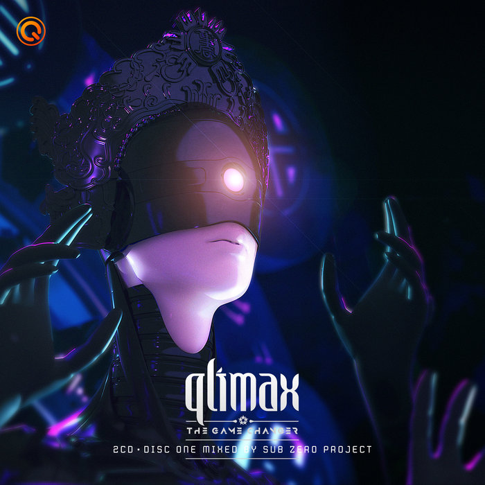 Qlimax 2018: The Game Changer [2018]