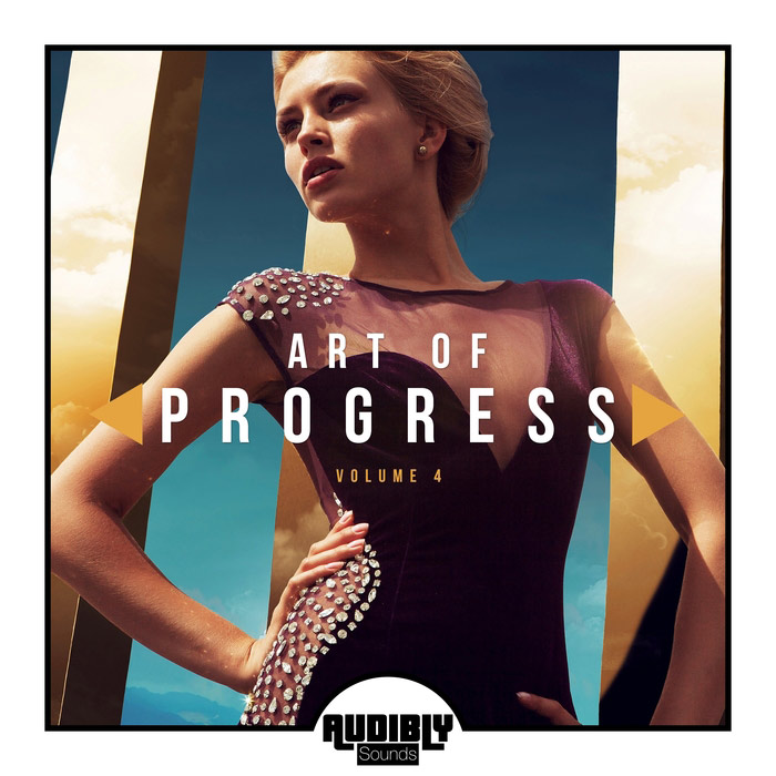 Art of Progress (Vol. 4)