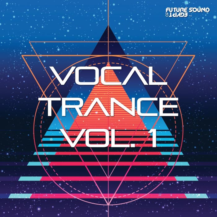 Vocal Trance (Vol. 1) [2017]
