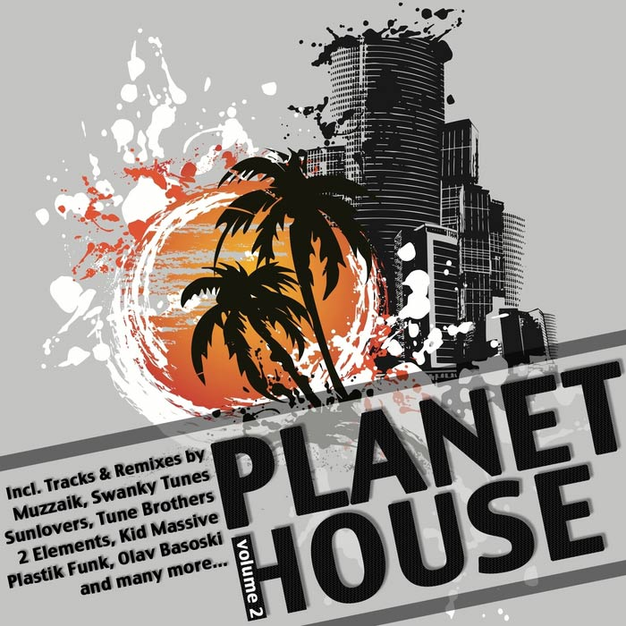 Planet House (Vol. 2) [2010]