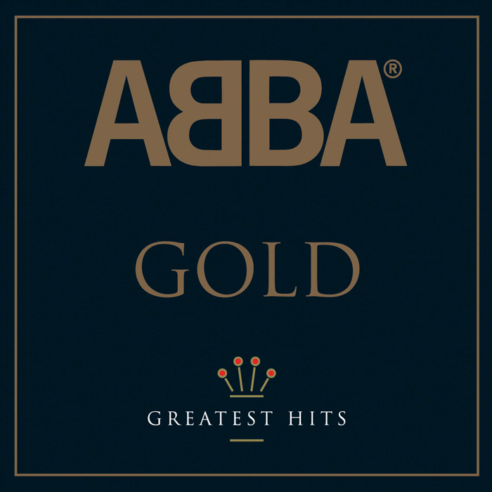 ABBA - Gold Greatest Hits [2010]