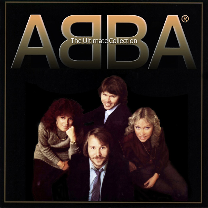 ABBA - The Ultimate Collection 1973-1982 [2016]