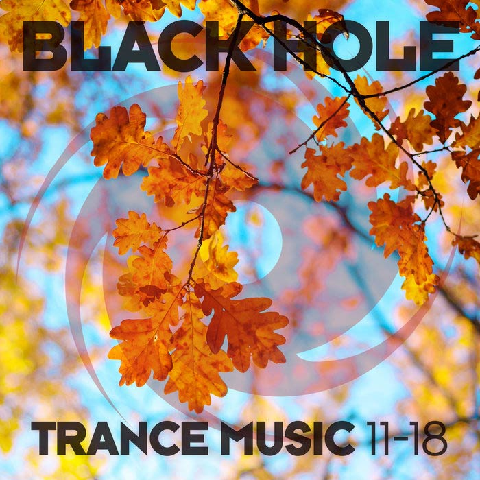 Black Hole Trance Music 11-18 [2018]