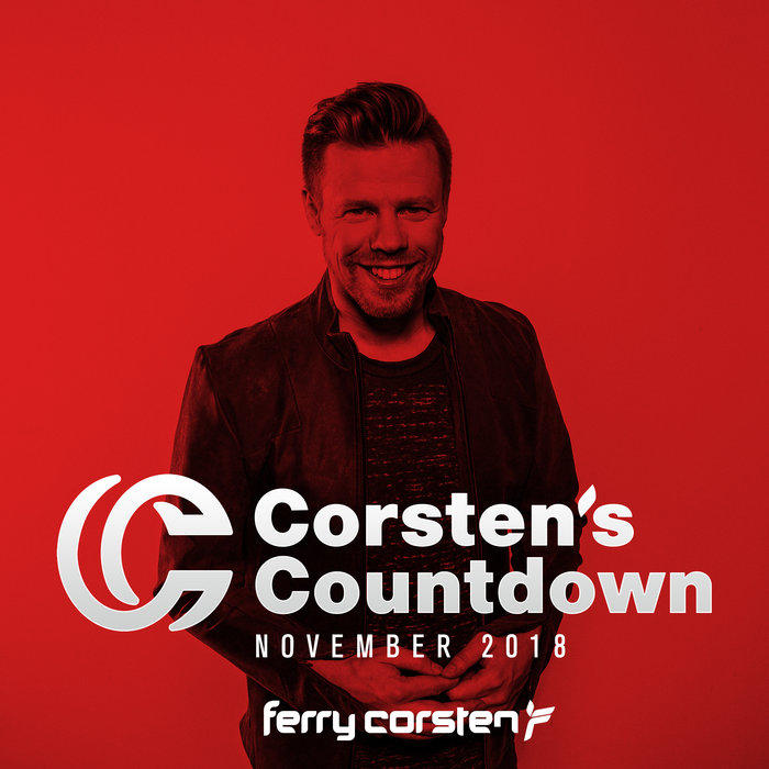 Ferry Corsten Presents Corsten's Countdown (November 2018) [2018]