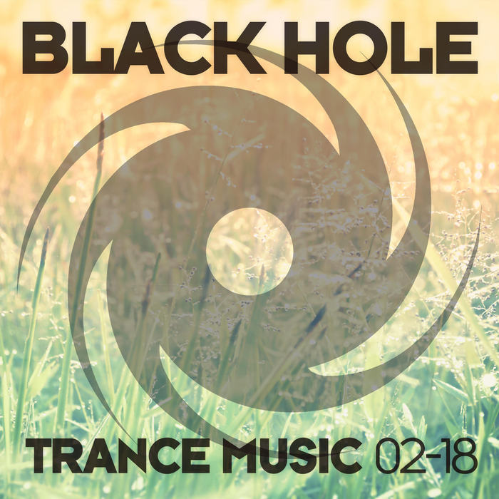 Black Hole Trance Music 02-18 [2018]