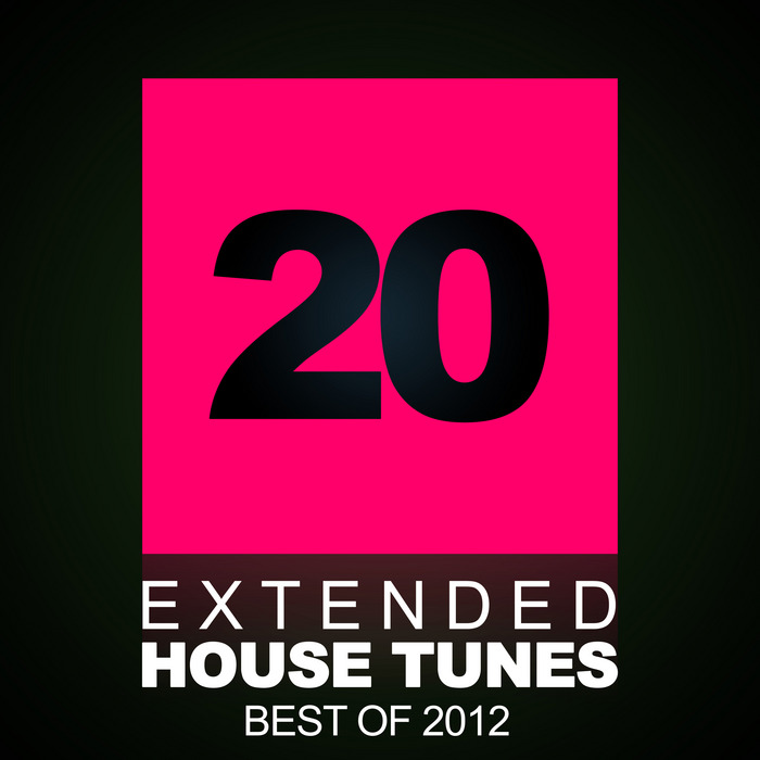 20 Extended House Tunes (Best Of 2012) [2012]