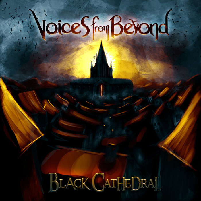 Voices From Beyond - Black Cathedral [2018]