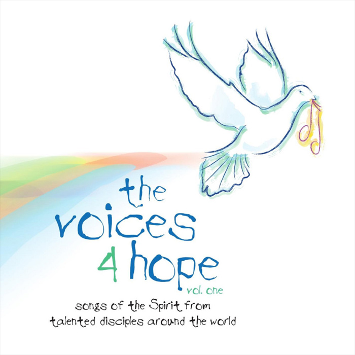 The Voices 4 Hope (Vol. 1) [2013]