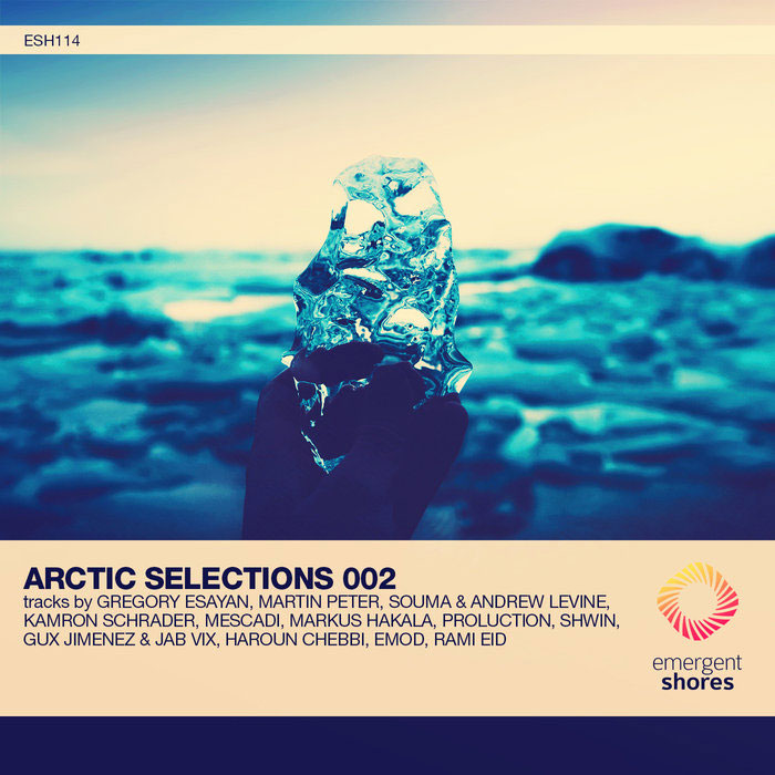Arctic Selections 002 [2018]