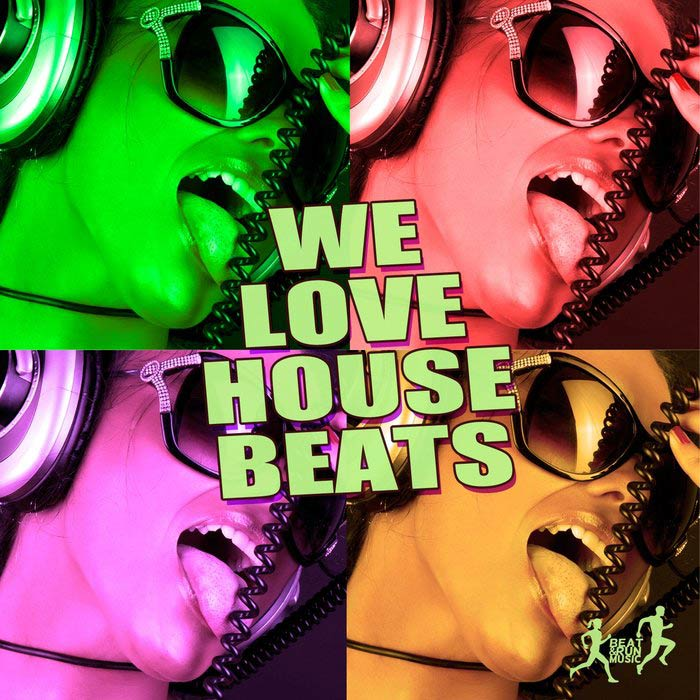 We Love House Beats [2018]
