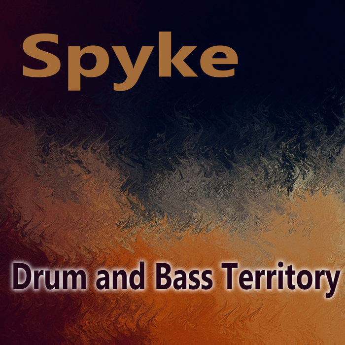 Spyke - Drum & Bass Territory [2018]