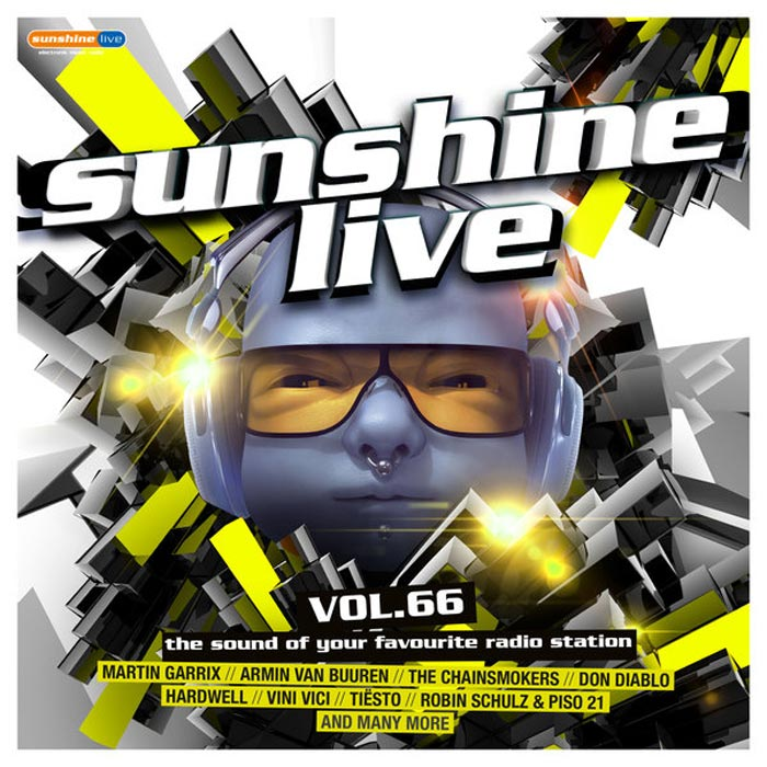 Sunshine Live (Vol. 66) [2018]