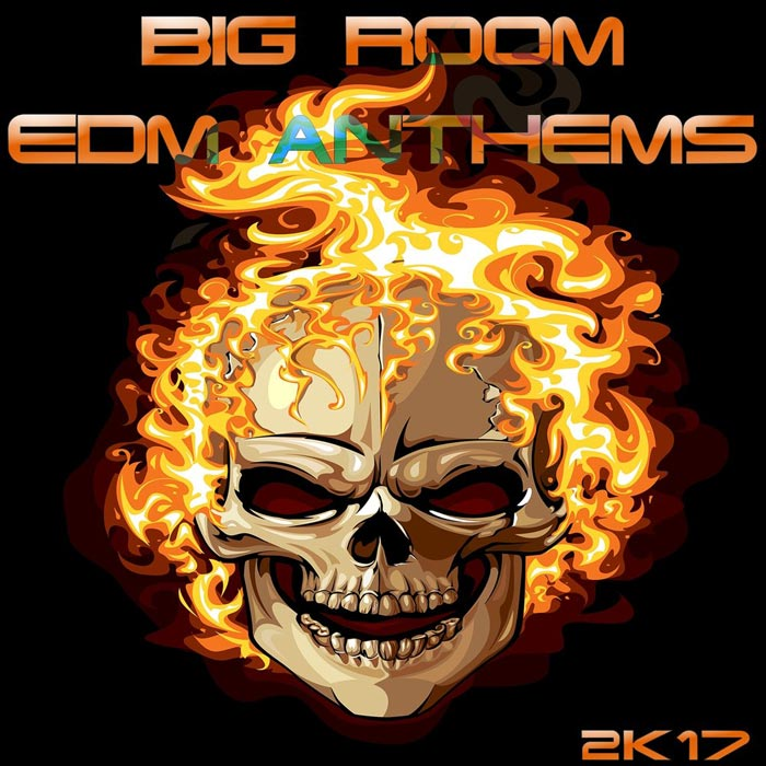 Big Room EDM Anthems 2k17 [2017]