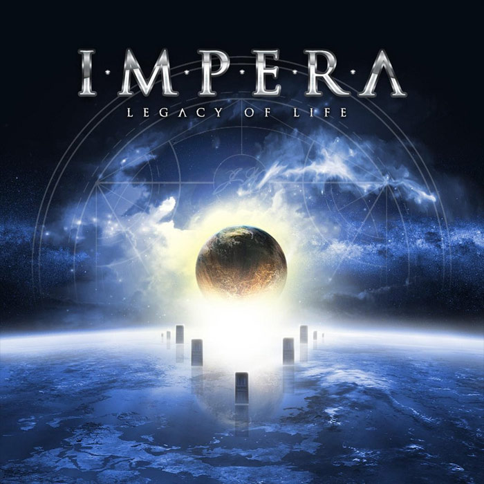 Impera - Legacy Of Life [2012]
