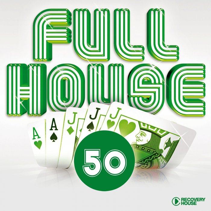 Full House (Vol. 50) [2018]