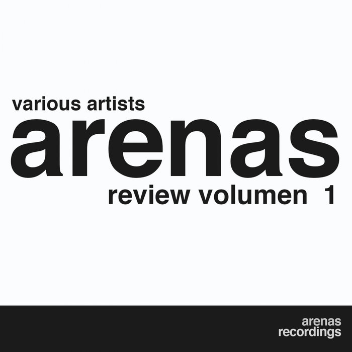 Arenas Review (Vol. 1) [2018]