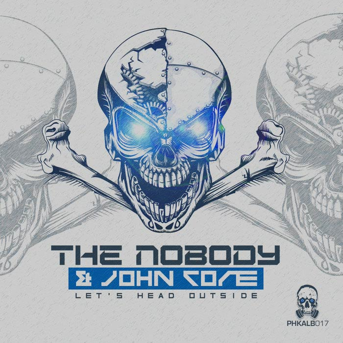 The Nobody & John Core - Let's Head Outside [2018]